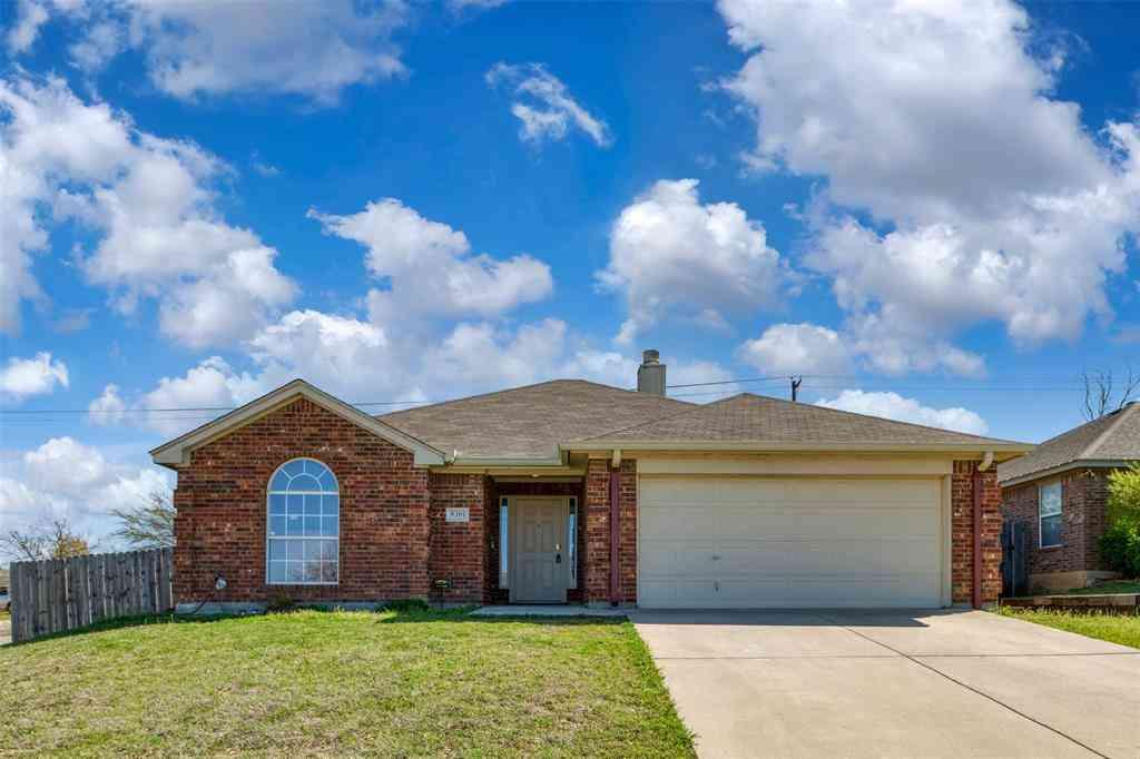 9301 Rhea Court, White Settlement, TX, 76108,
