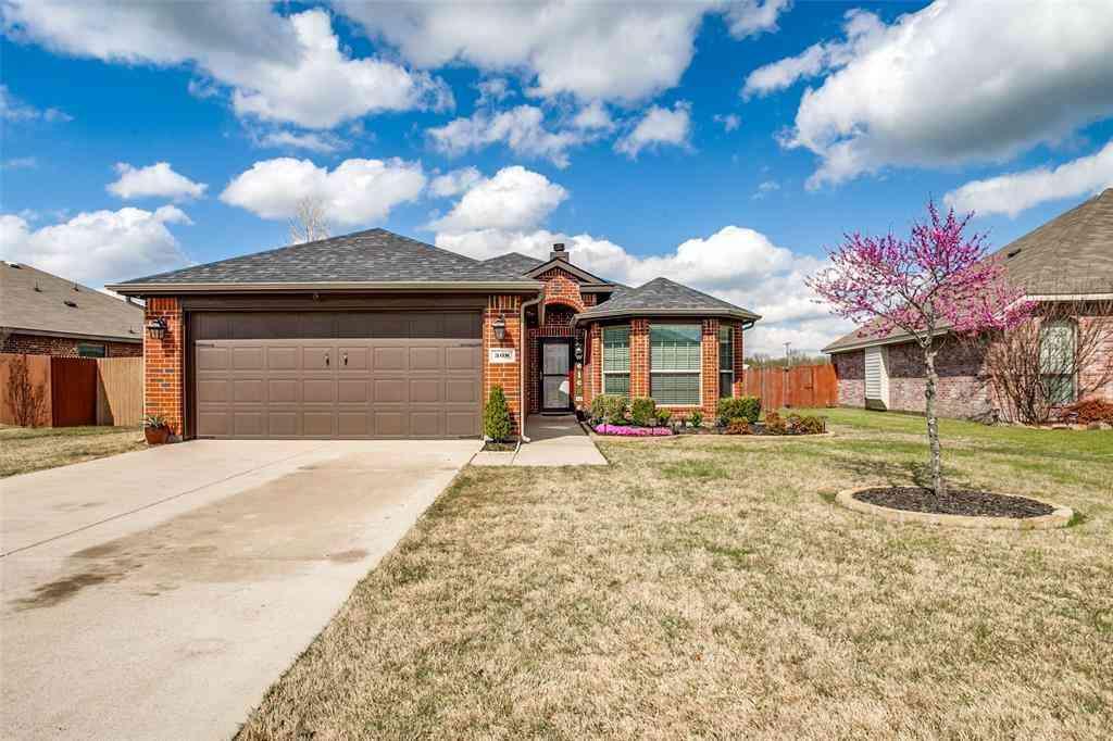 308 Fountain View Lane, Josephine, TX, 75173,