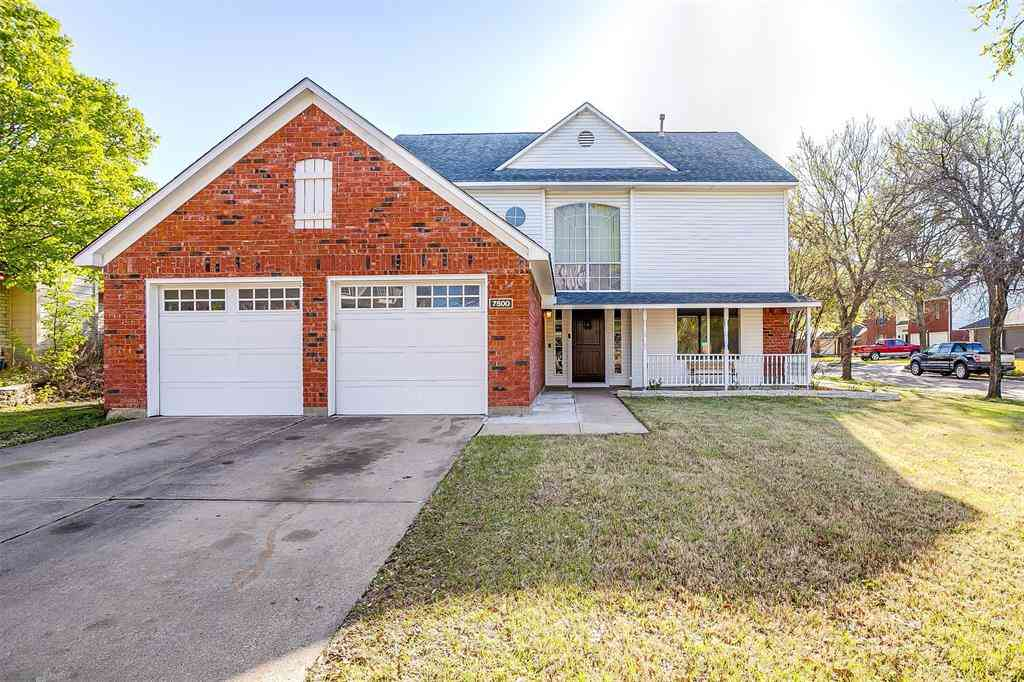 7500 Lake Arrowhead Drive, Fort Worth, TX, 76137,
