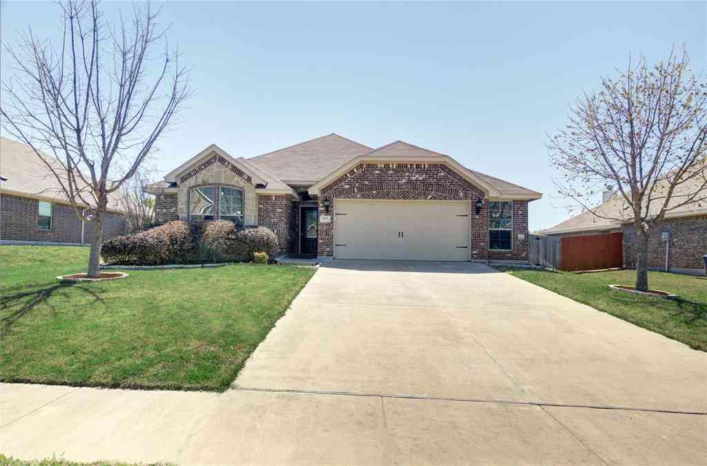 6337 Lakeside Drive, Lake Worth, TX, 76135,