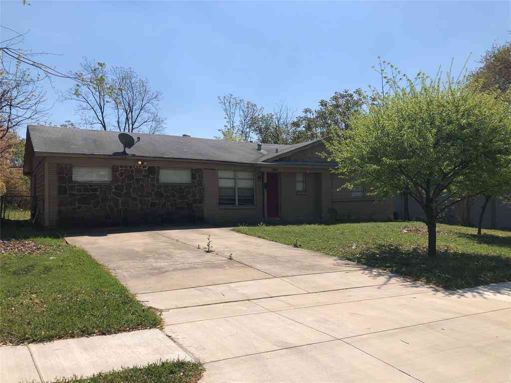 13542 Spring Grove Road, Dallas, TX, 75240,