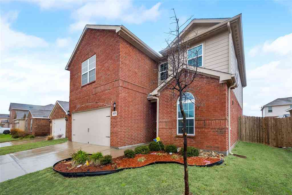 6025 Spring Ranch Drive, Fort Worth, TX, 76179,