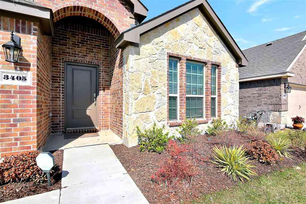 3405 Sabine Drive, Little Elm, TX, 75068,
