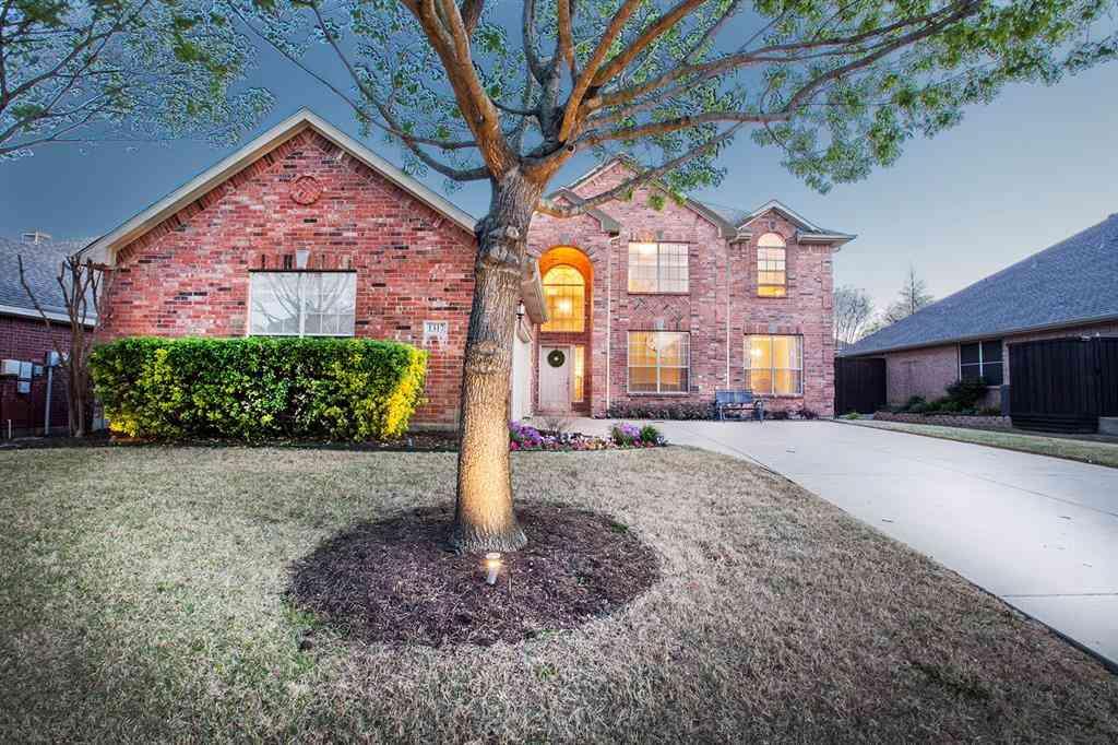1317 Spring Ridge Lane, Flower Mound, TX, 75028,