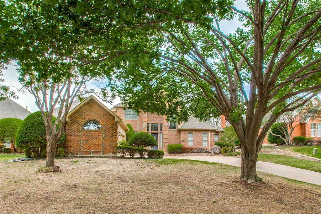 4807 N Meadow Ridge Circle, Mckinney, TX, 75072,