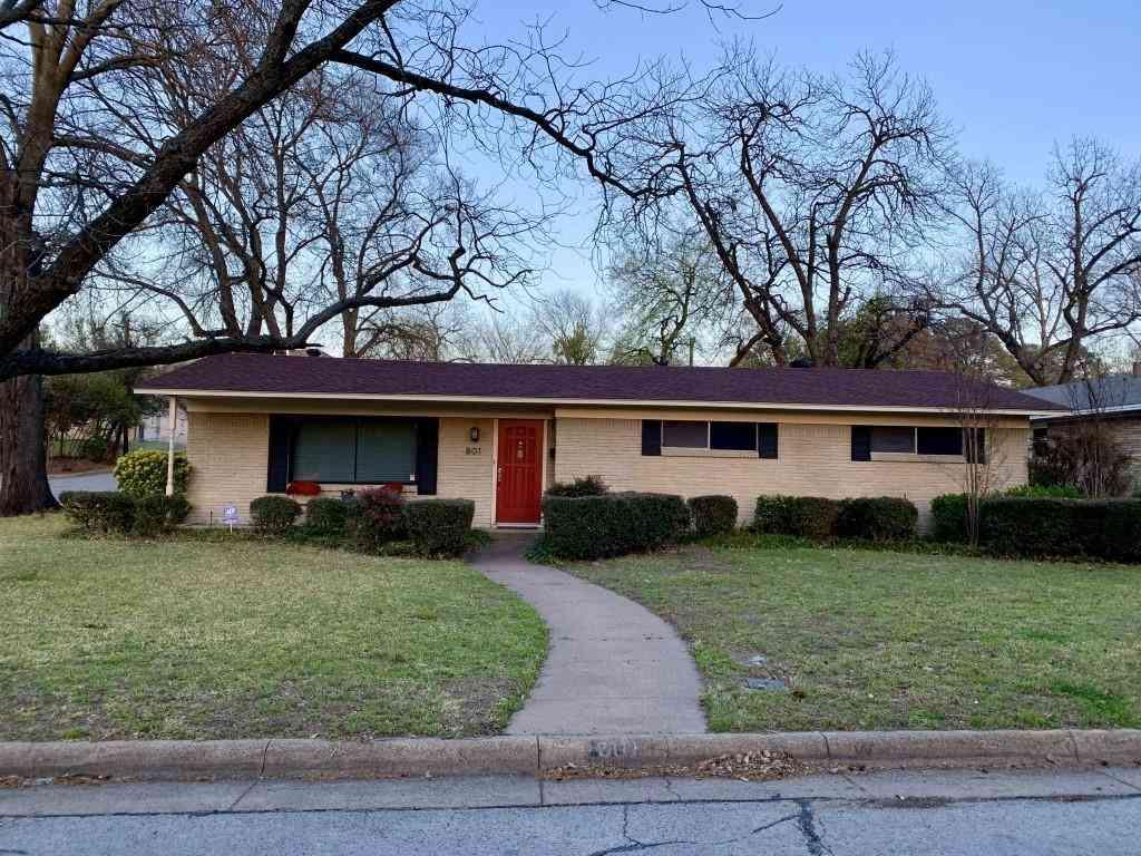 801 Waggoner Drive, Arlington, TX, 76013,