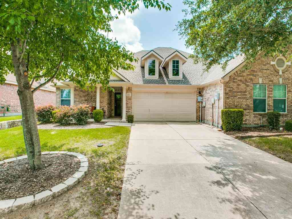 853 Scenic Ranch Circle, Fairview, TX, 75069,