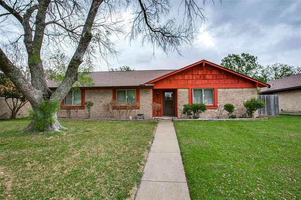 305 S Spring Creek Drive, Richardson, TX, 75081,