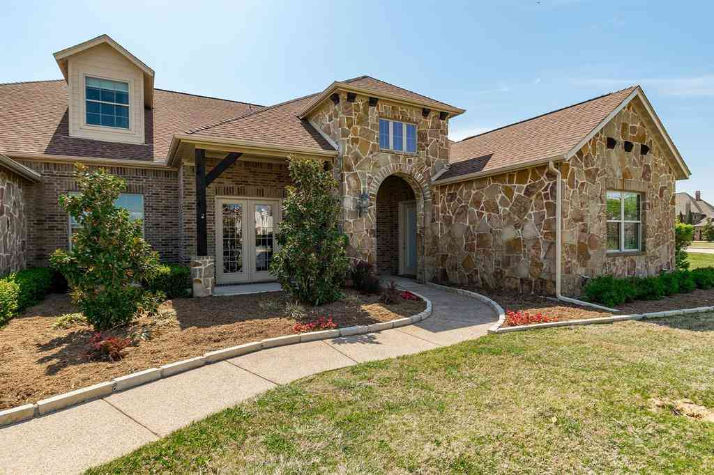 12524 Lake Shore Court N, Fort Worth, TX, 76179,