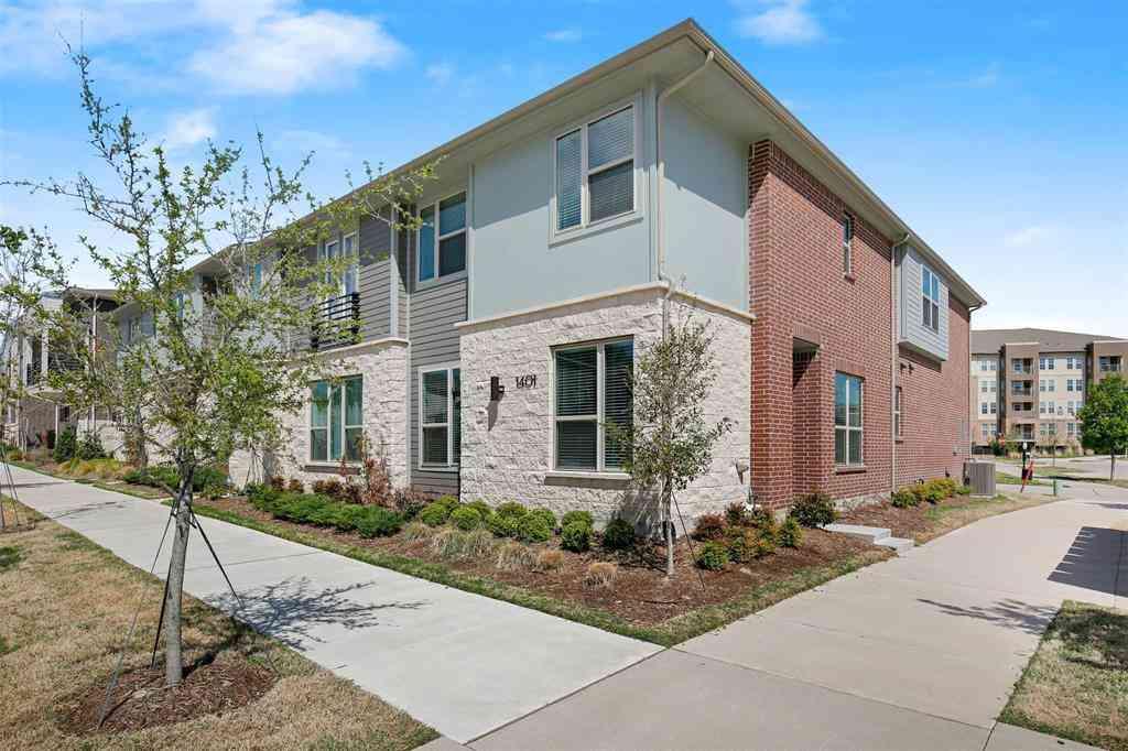 1401 Alberti Avenue, Plano, TX, 75075,