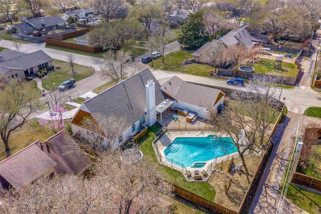 7707 Tophill Lane, Dallas, TX, 75248,