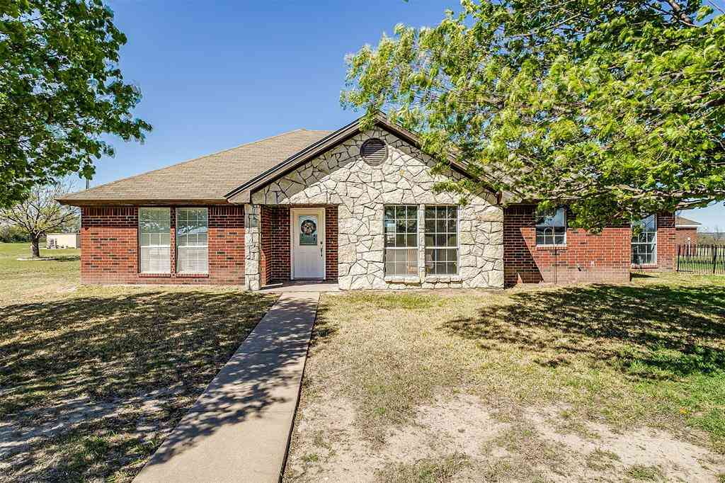 901 Green Branch Road, Weatherford, TX, 76085,