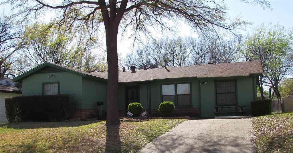 1226 Ralph Street, Grand Prairie, TX, 75051,