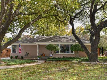 3605 Park Ridge Boulevard, Fort Worth, TX, 76109,