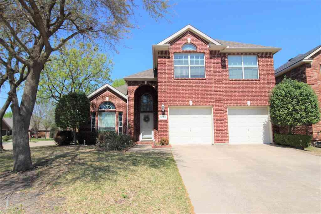10701 Winged Foot Drive, Rowlett, TX, 75089,