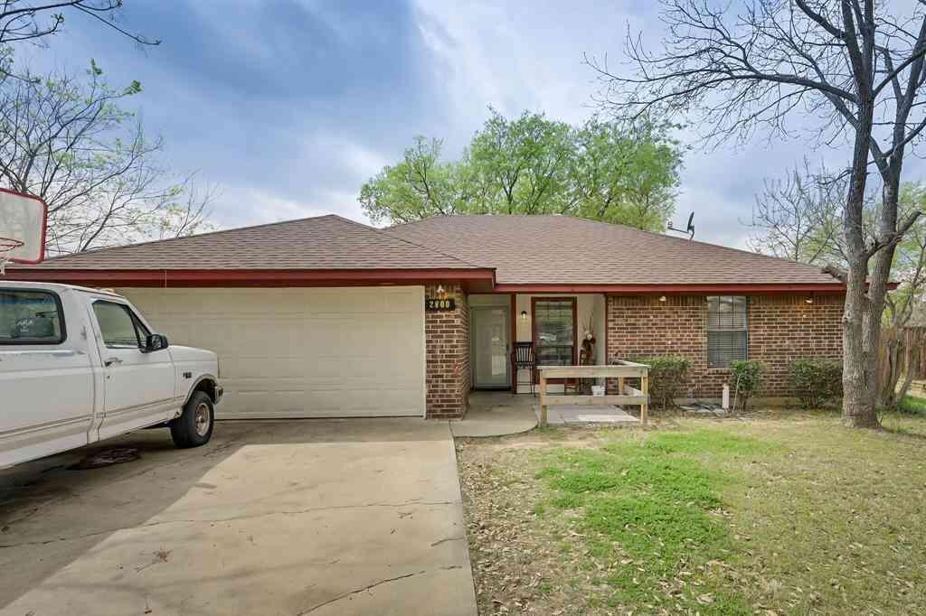 2800 Terry Court, Denton, TX, 76209,