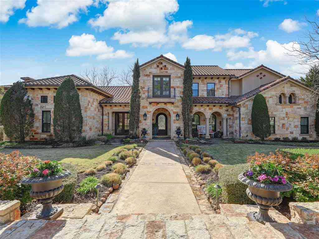 4800 Bill Simmons Road, Colleyville, TX, 76034,