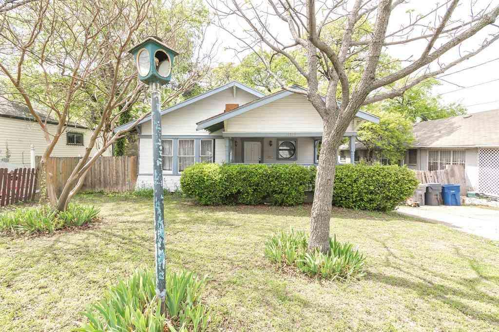 1519 Whitaker Avenue, Dallas, TX, 75216,