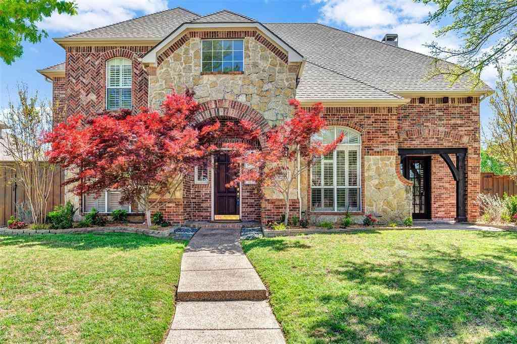 4600 Appleridge Drive, Richardson, TX, 75082,