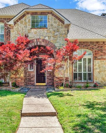 4600 Appleridge Drive Richardson, TX, 75082