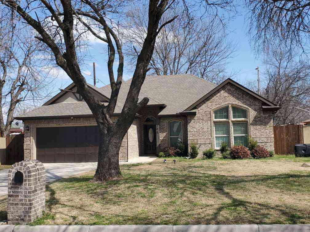 705 Shawnee Trace, Grand Prairie, TX, 75051,