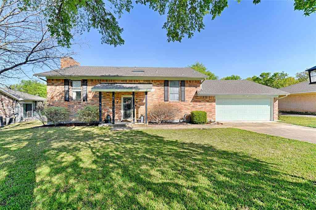 508 Crest Ridge Drive, Lakeside, TX, 76108,