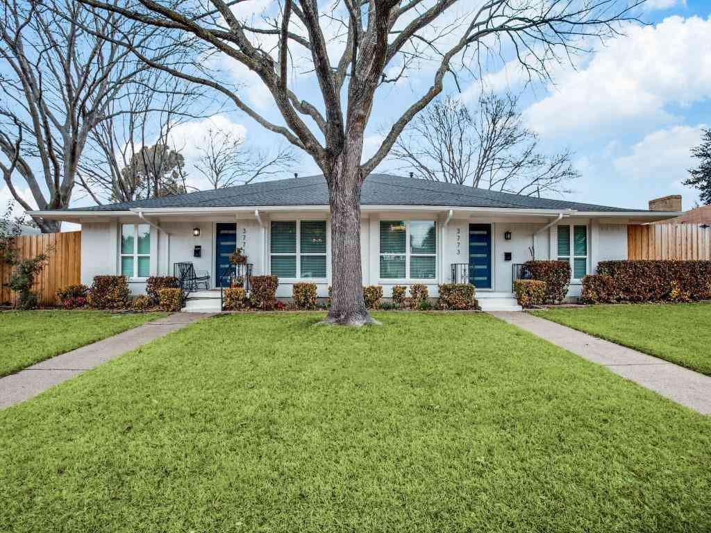 3773 High Vista Drive, Dallas, TX, 75244,