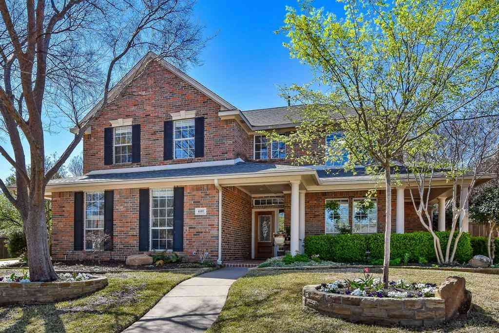 4105 Liberty Court, Flower Mound, TX, 75028,
