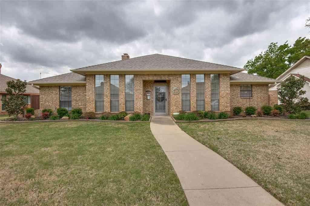 1634 Parkside Trail, Lewisville, TX, 75077,
