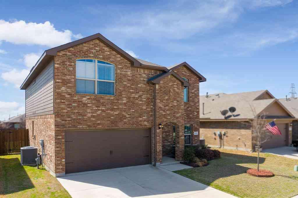 6321 Sails Street, Fort Worth, TX, 76179,
