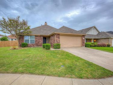 4541 Hickory Meadows Lane, Fort Worth, TX, 76244,