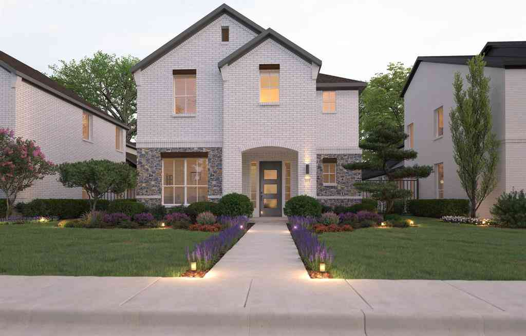 4874 Connor Place, Fairview, TX, 75069,