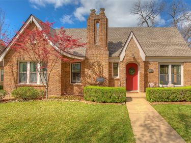 2504 Cockrell Avenue, Fort Worth, TX, 76109,