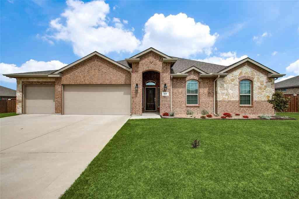 318 Amber Lane, Nevada, TX, 75173,