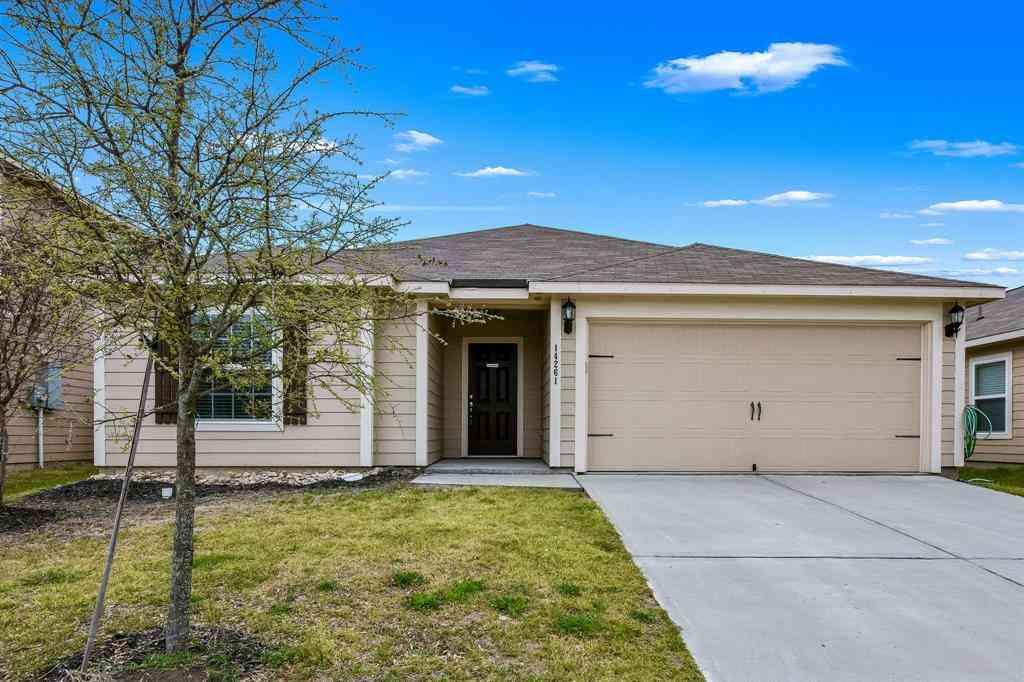 14261 Bridgeview Lane, Dallas, TX, 75253,