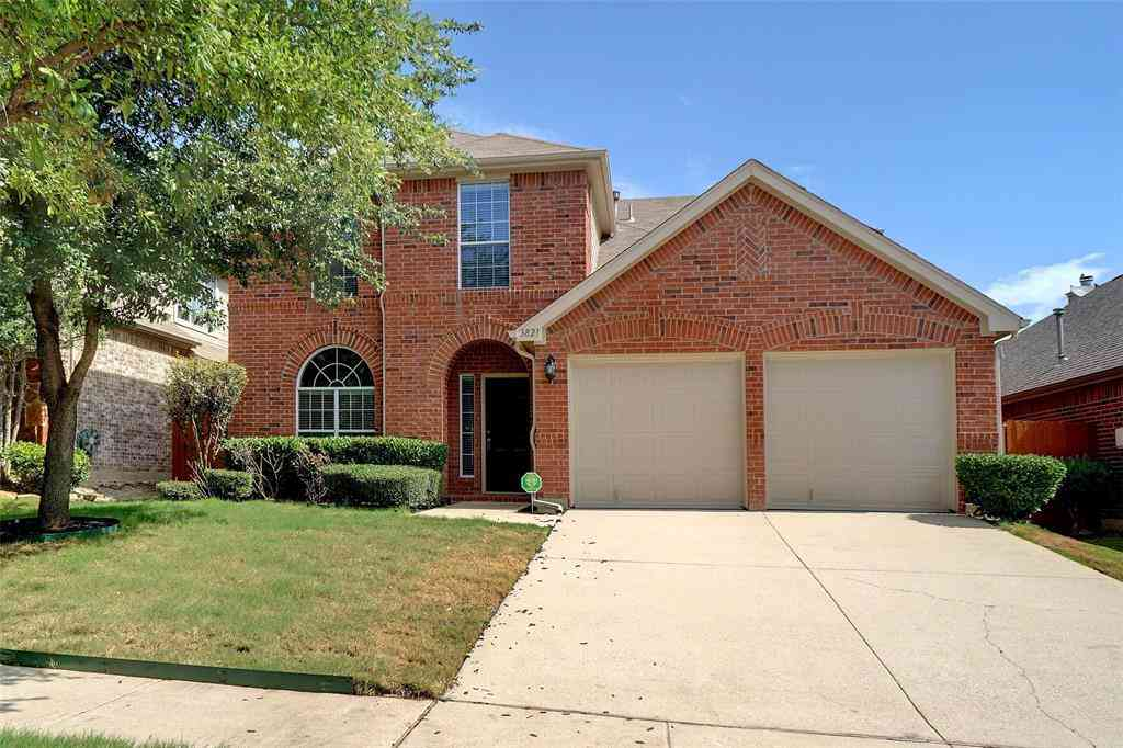 3821 Tidball Drive, Fort Worth, TX, 76244,