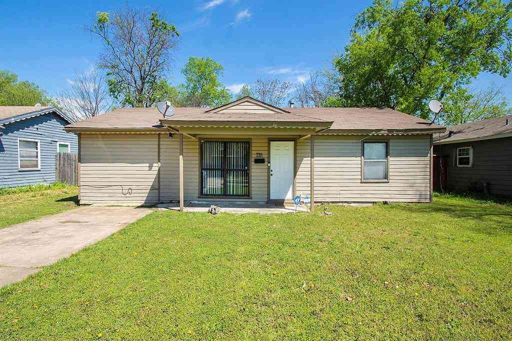 735 Emberwood Drive, Dallas, TX, 75232,