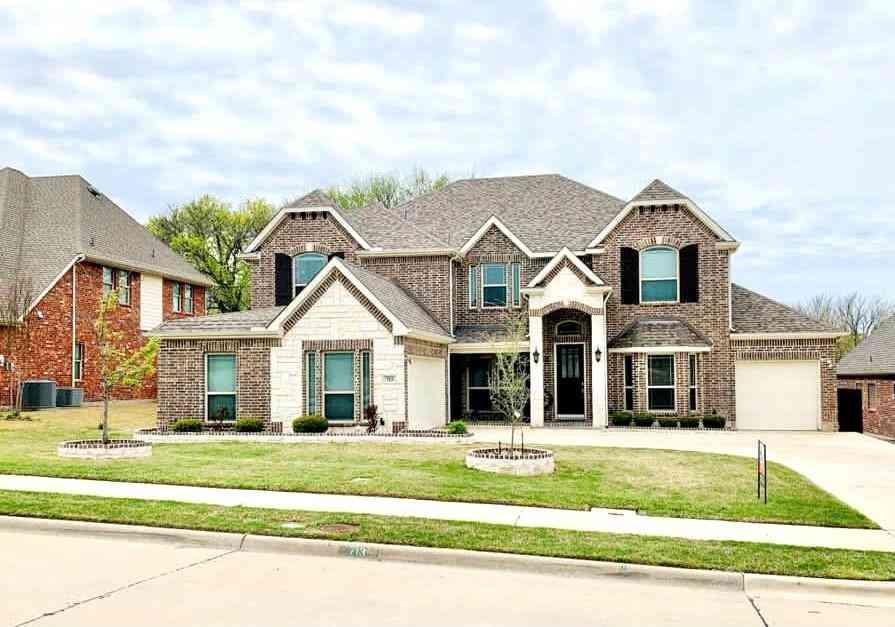 713 Cornell Drive, Rockwall, TX, 75087,