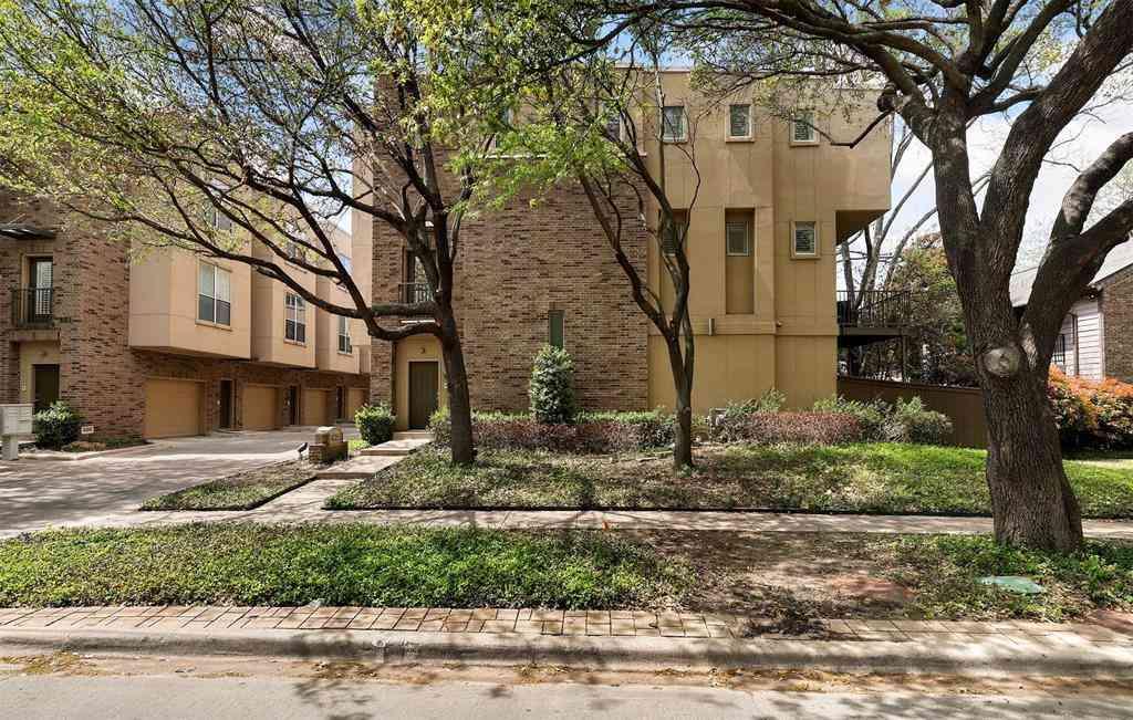 4225 Mckinney Avenue #1, Dallas, TX, 75205,