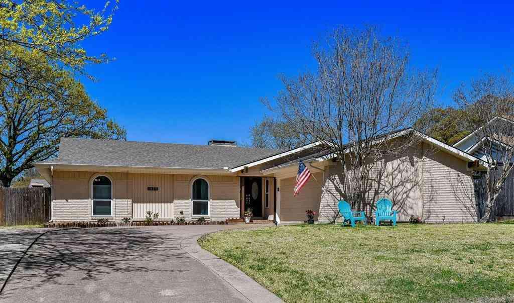 1615 Wendy Way, Richardson, TX, 75081,