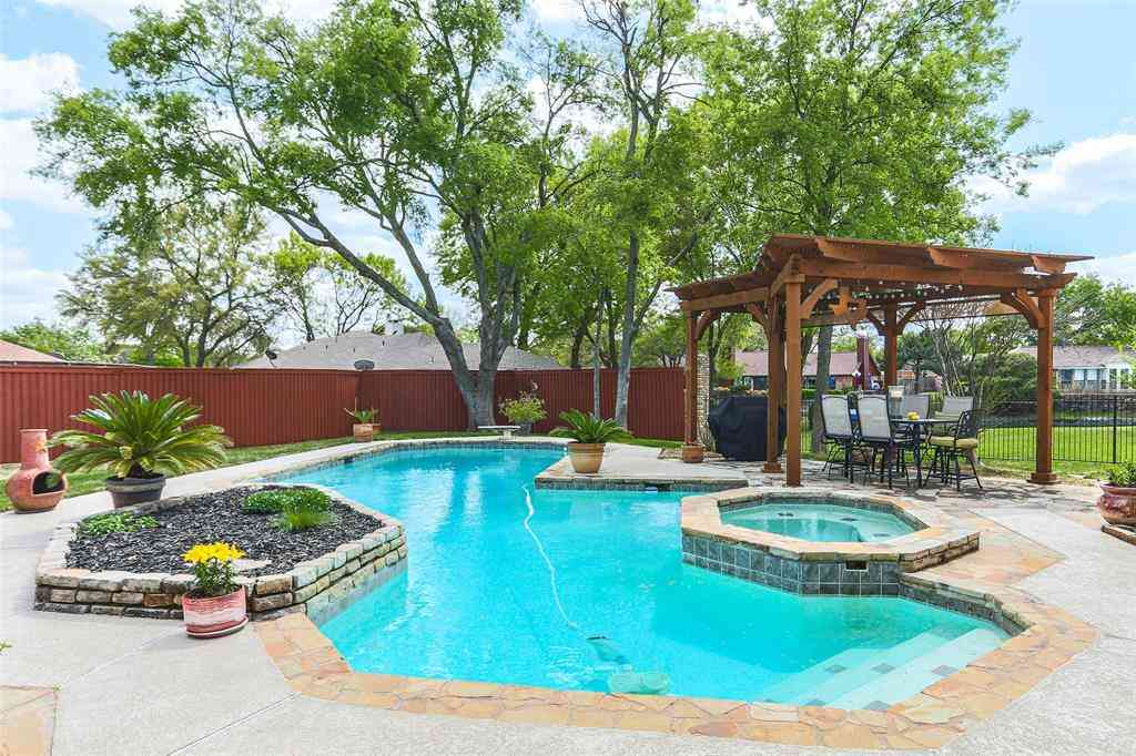 2200 Courtney Place, Plano, TX, 75075,