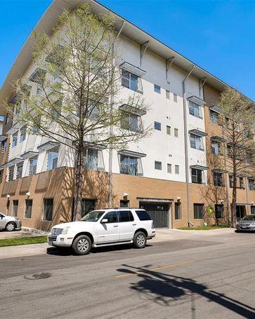3025 Bryan Street #1F Dallas, TX, 75204