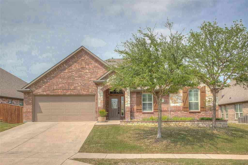 11928 Carlin Drive, Fort Worth, TX, 76108,