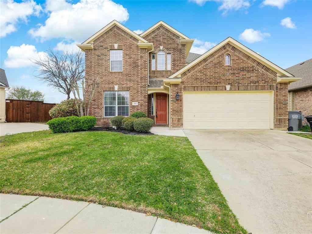3105 Fox Hollow Drive, Little Elm, TX, 75068,