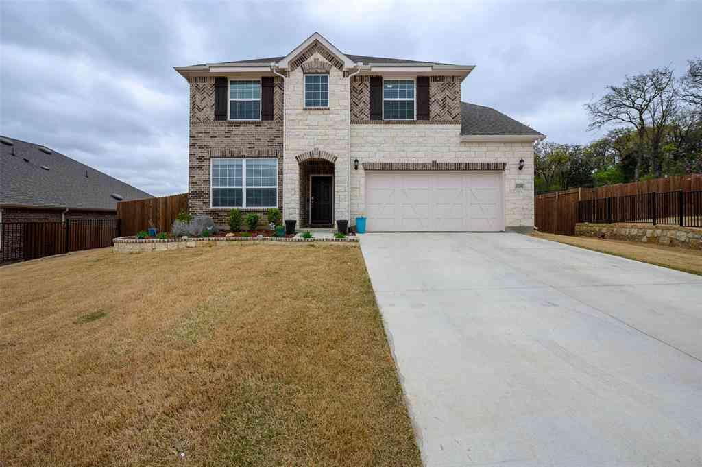 6705 Woodmere Court, Denton, TX, 76226,