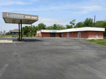 1631 E Vickery Boulevard, Fort Worth, TX, 76104,