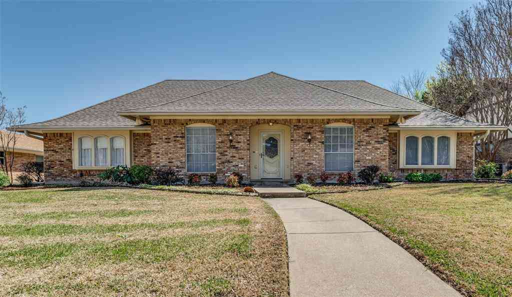 4308 Steeplechase Trail, Arlington, TX, 76016,
