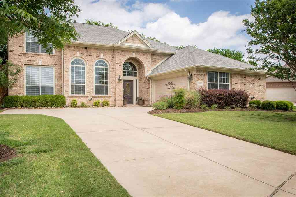 4504 Narrowbrook Drive, Flower Mound, TX, 75028,