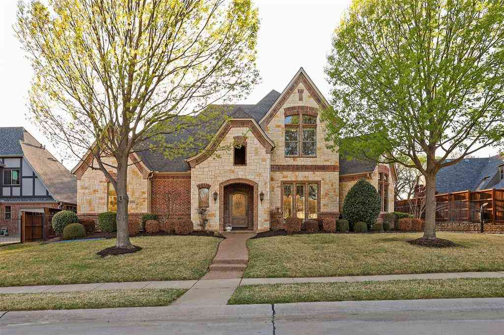 6111 Mustang Trail, Colleyville, TX, 76034,