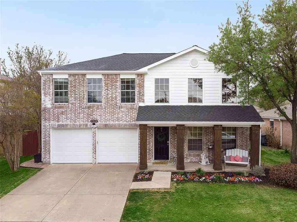 2304 Tisbury Way, Little Elm, TX, 75068,
